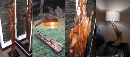 Antz Reclaimed Wood Products